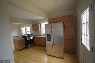 Charles Village Single Family Home For Sale: 2124 Saint Lukes Lane