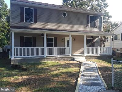 Baltimore Single Family Home For Sale: 7326 Geise Avenue
