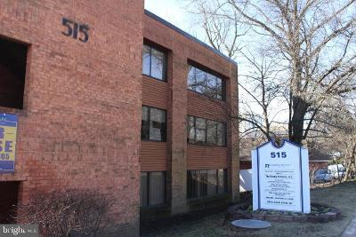 Commercial For Sale: 515 E Joppa Road