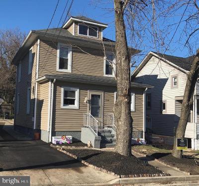 Halethorpe Single Family Home For Sale: 118 Clyde Avenue