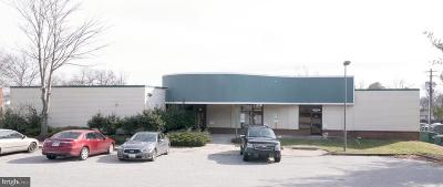 Commercial For Auction: 8035 Harford Road