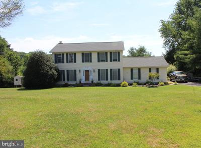 White Hall Single Family Home For Sale: 9 Shane Valley Court
