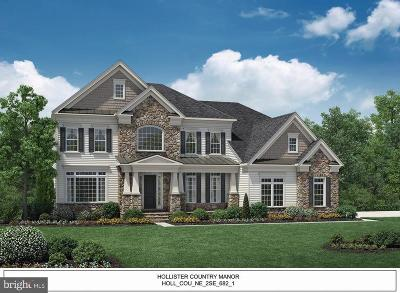 Baltimore County Single Family Home For Sale: 14402 Maple Ridge Court