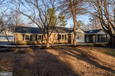 Baltimore Single Family Home For Sale: 8504 Dogwood Road