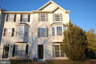Baltimore County Townhouse For Sale: 65 Blue Spire Circle