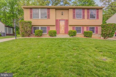 Essex Single Family Home For Sale: 1922 Sue Creek Drive