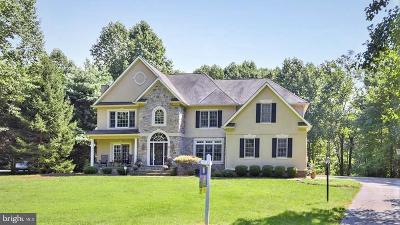Single Family Home For Sale: 12 Mollie Court