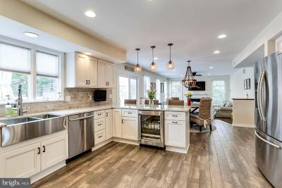 Timonium Single Family Home For Sale: 2205 Old Bosley Road