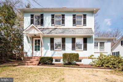 Catonsville Single Family Home For Sale: 222 Newburg Avenue