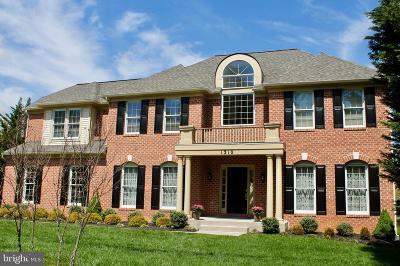 Baltimore County Single Family Home For Sale: 1310 W Seminary Avenue