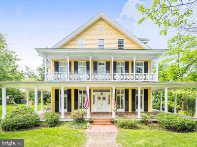 Baltimore County Single Family Home For Sale: 319 Melancthon Avenue