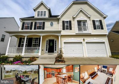Parkville MD Single Family Home For Sale: $465,000