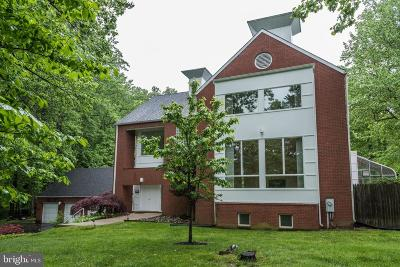 Baltimore County Single Family Home For Sale: 1433 Autumn Leaf Road