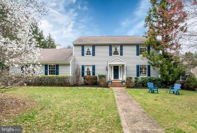 Cockeysville Single Family Home For Sale: 805 W Padonia Road