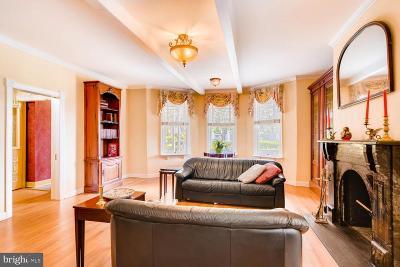 Baltimore County Single Family Home Active Under Contract: 6210 Haddon Avenue