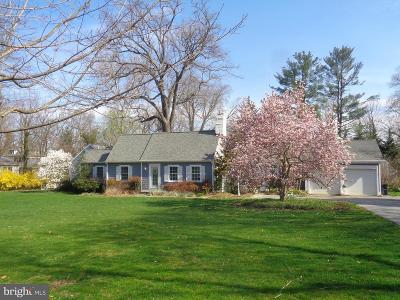 Baltimore County Single Family Home For Sale: 214 Morris Avenue
