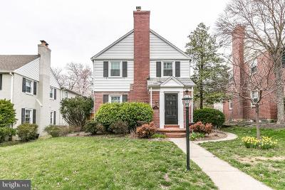 Baltimore County Rental For Rent: 7202 Oxford Road