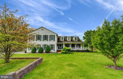 Reisterstown Single Family Home For Sale: 15 Rolling Acres Way
