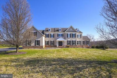 Single Family Home For Sale: 14829 Hunting Way