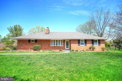 Single Family Home For Sale: 11204 Towood Road