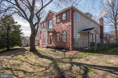 Owings Mills Single Family Home For Sale: 13 S Tollgate Road