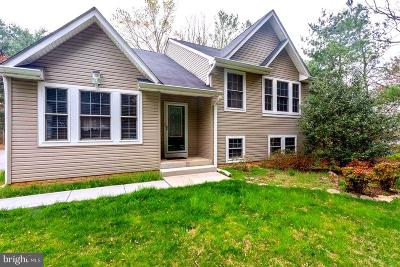 Reisterstown Single Family Home For Sale: 92 Fox Haven Court