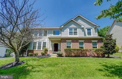 Reisterstown Single Family Home For Sale: 12208 Appaloosa Drive