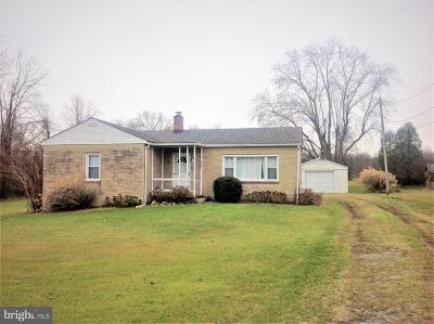 Perry Hall Single Family Home Active Under Contract: 4347 Chapel Road
