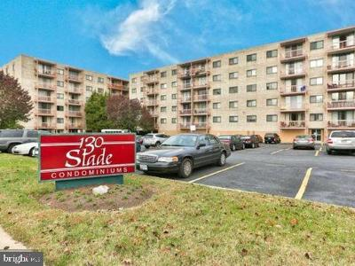 Baltimore County Condo For Sale: 130 Slade Avenue #324