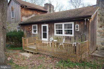 Glyndon Single Family Home For Sale: 14213 Longnecker Road