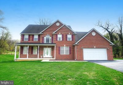 Baltimore County Single Family Home For Sale: 11 Talbott Avenue