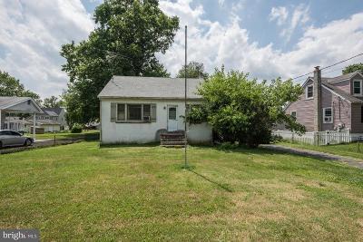 White Marsh Single Family Home For Sale: 5623 Allender Road