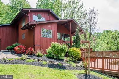 Glen Arm Single Family Home For Sale: 12025 Harford Road