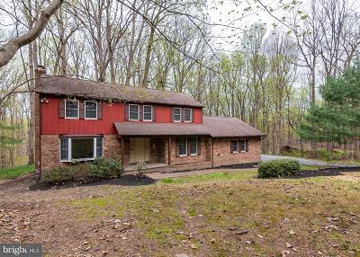 Reisterstown Single Family Home For Sale: 12708 Sagamore Forest Lane