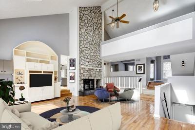 Single Family Home For Sale: 14205 Greencroft Lane