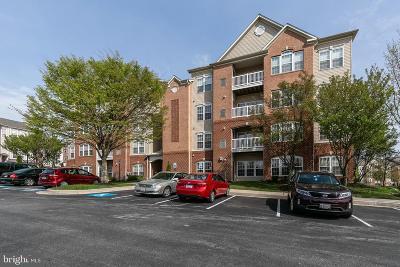 Owings Mills Condo For Sale: 9778 Ashlyn Circle