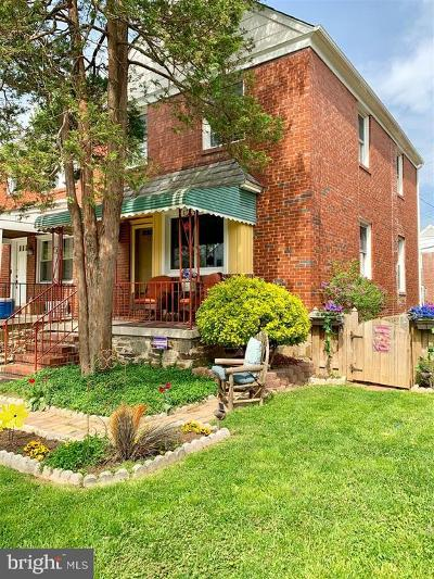 Townhouse For Sale: 17 Enjay Avenue