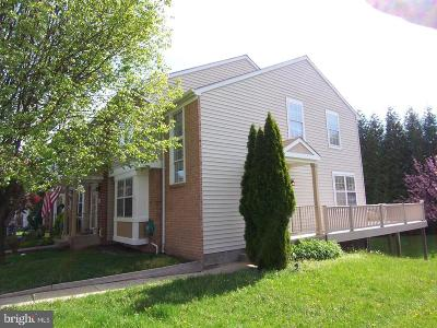 Townhouse For Sale: 1 Northford Way