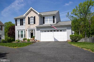 Perry Hall Single Family Home For Sale: 8 Kahl Manor Court