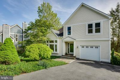 Catonsville Single Family Home For Sale: 120 Starhill Lane