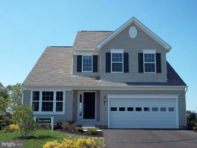 Hampstead Single Family Home For Sale: 18738 Upper Beckleysville Road