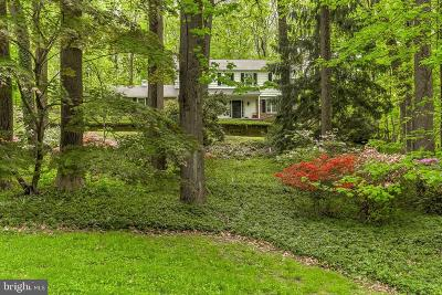 Baltimore Single Family Home For Sale: 907 Stags Head Road