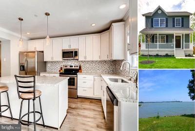 Essex Single Family Home For Sale: 2207 Seneca Road