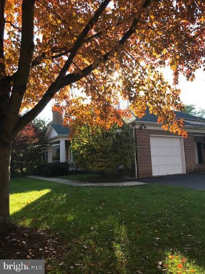 Baltimore County Condo For Sale: 612 Brightwood Club Drive