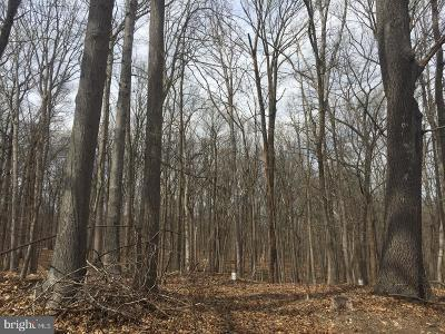 Baltimore County Residential Lots & Land For Sale: Ivy Hill Road