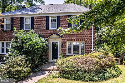 Baltimore Single Family Home For Sale: 122 Stanmore Road