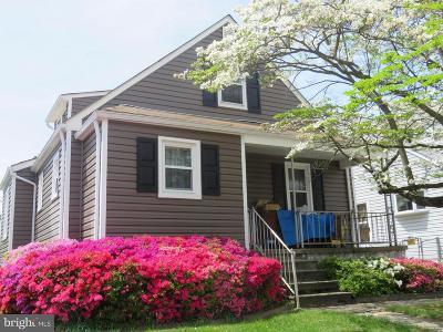 Multi Family Home For Sale: 2717 Glendale Road