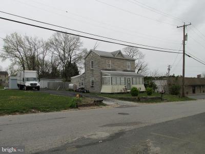 Middle River Single Family Home For Sale: 209 Ballard Avenue