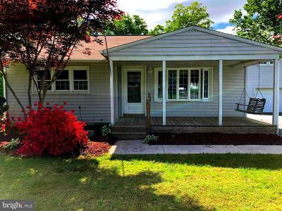 White Marsh Single Family Home For Sale: 11727 Hamilton Place