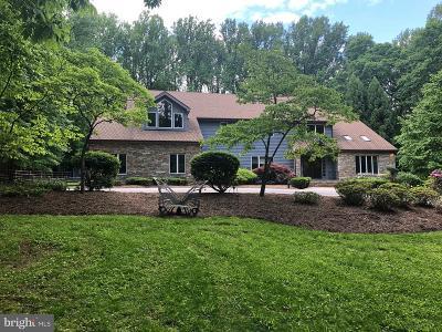 Stevenson Single Family Home For Sale: 1810 By Woods Lane